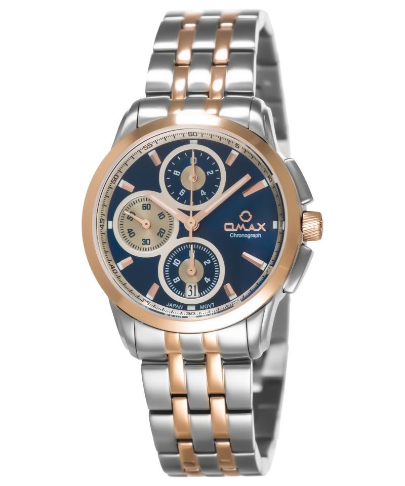 OMAX ML13C4CI Men's Wrist Watch