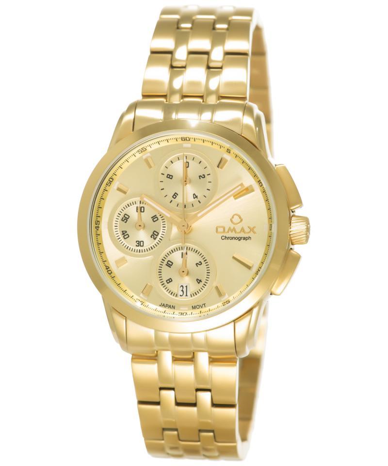 OMAX ML13G11I Men's Wrist Watch