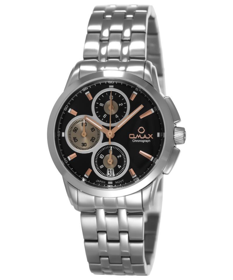 OMAX ML13P26I Men's Wrist Watch