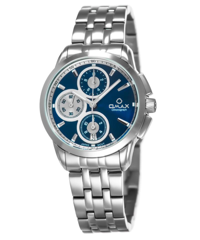 OMAX ML13P46I Men's Wrist Watch
