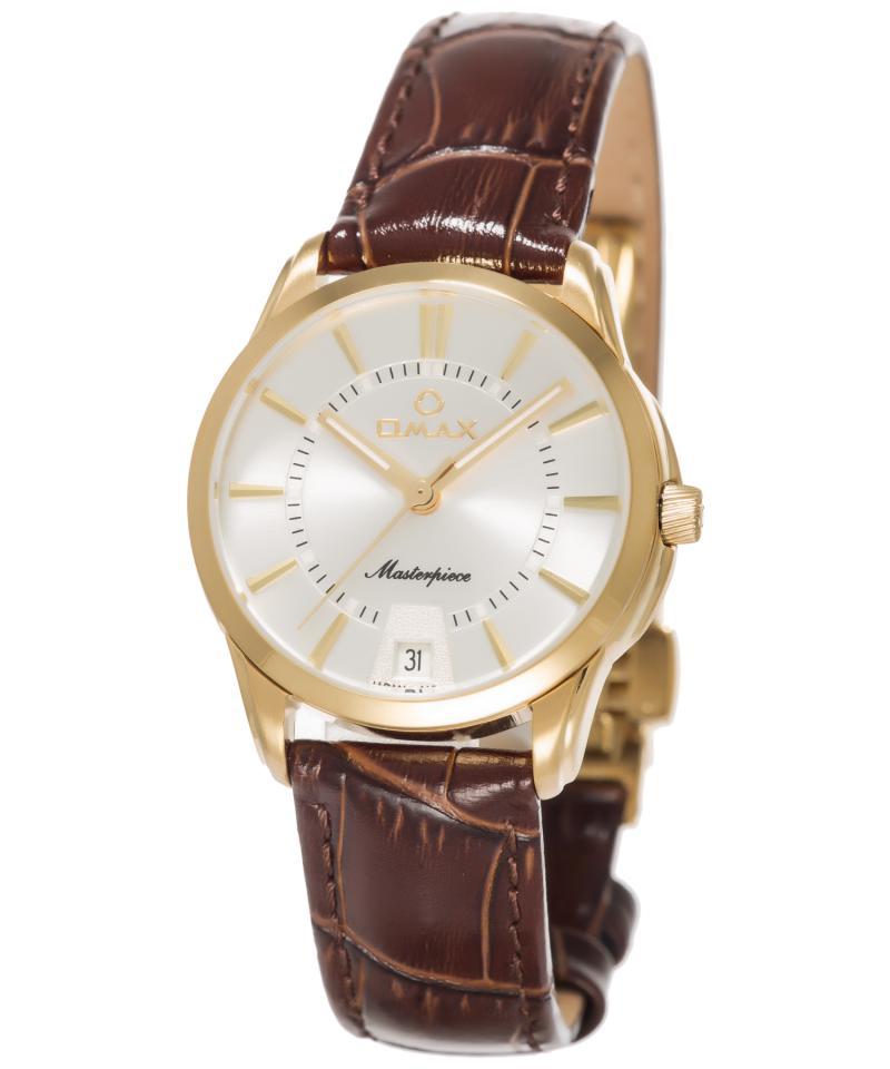 OMAX ML14G65I Men's Wrist Watch