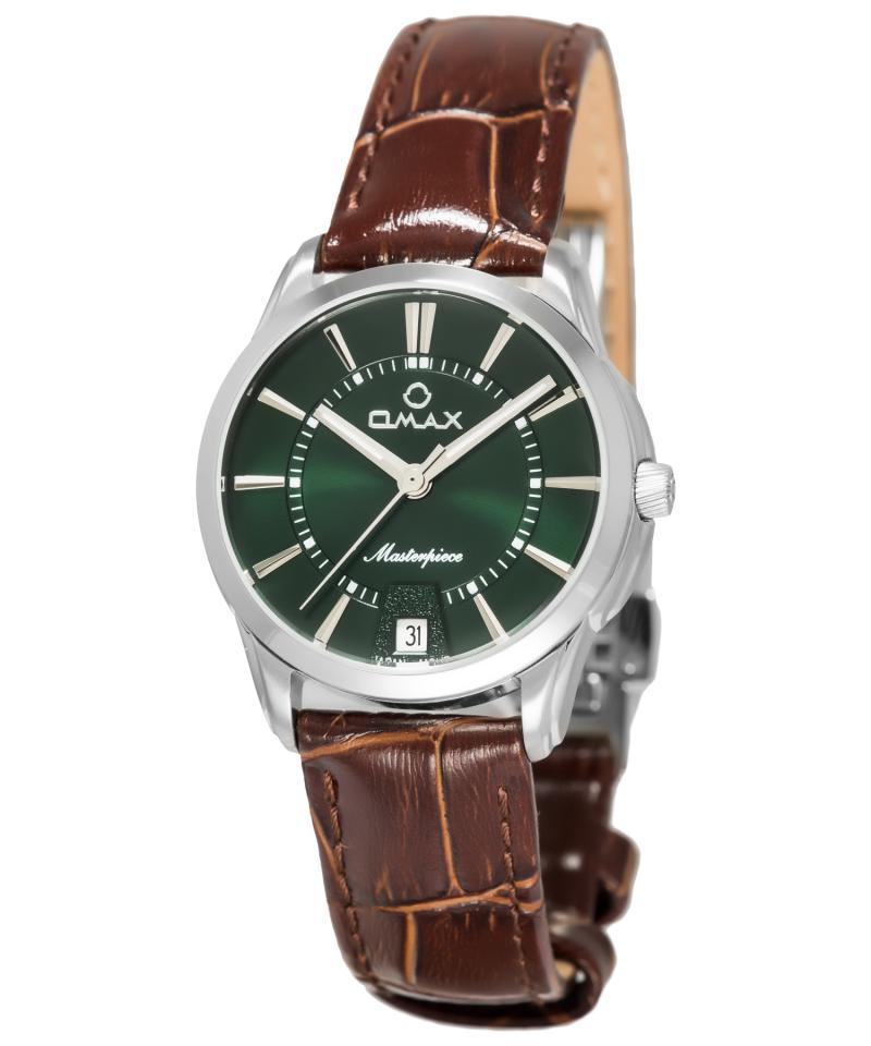 OMAX ML14P95I Men's Wrist Watch