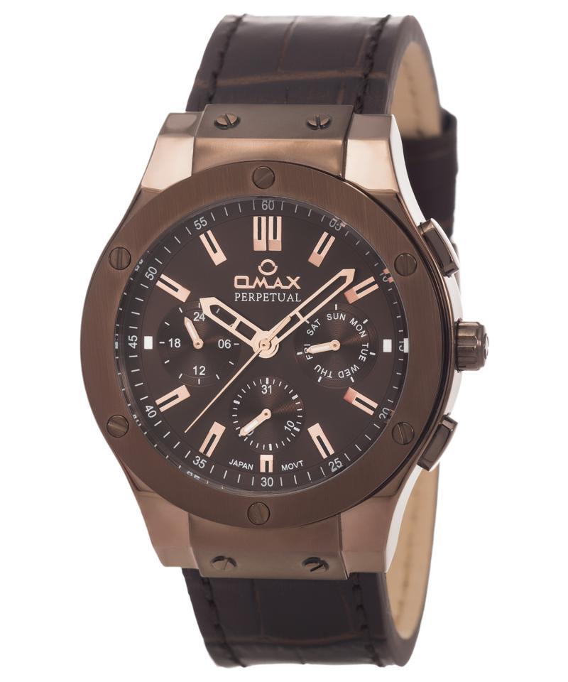 OMAX PG01J55I Men's Wrist Watch