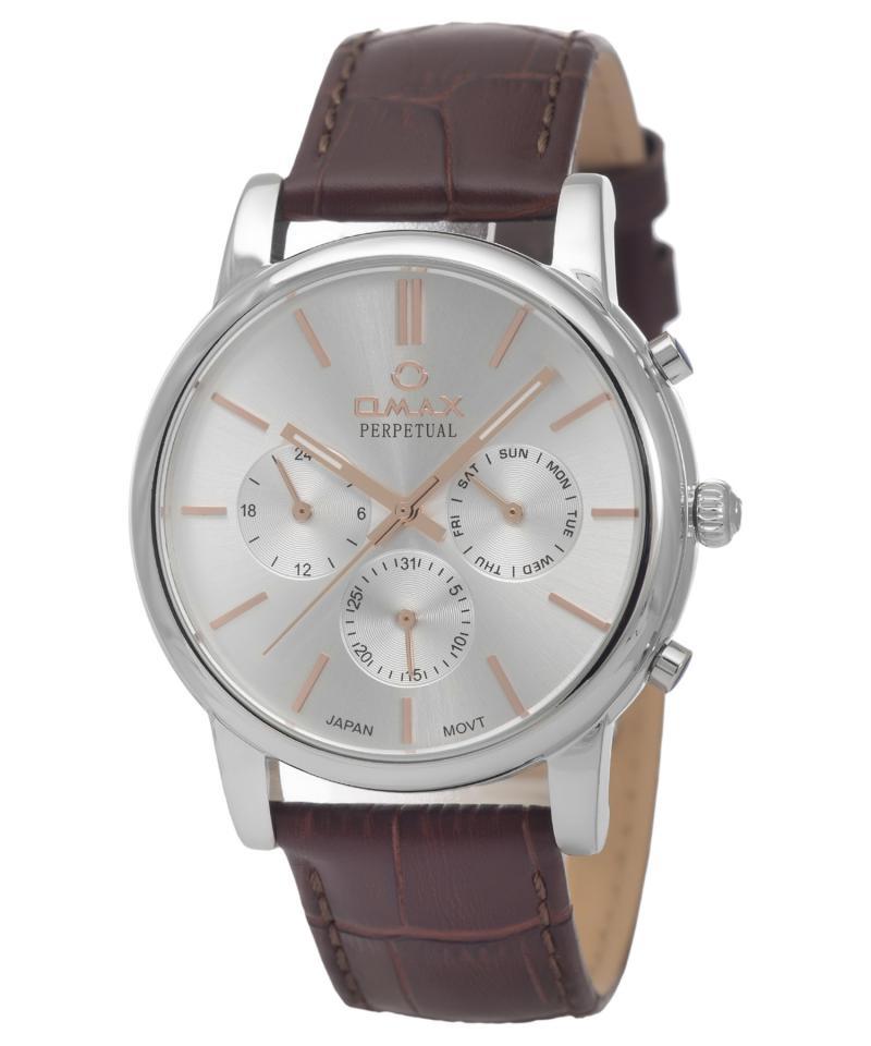 OMAX PG02P65I Men's Wrist Watch