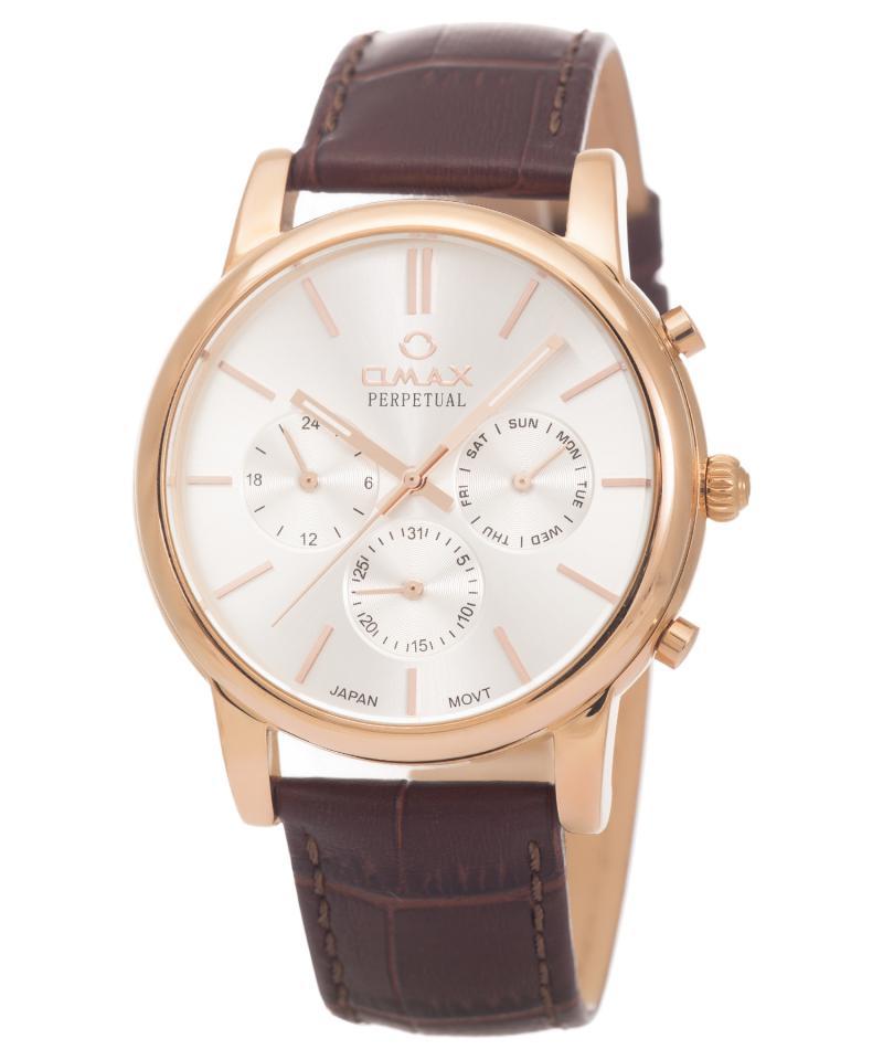 OMAX PG02R65I Men's Wrist Watch