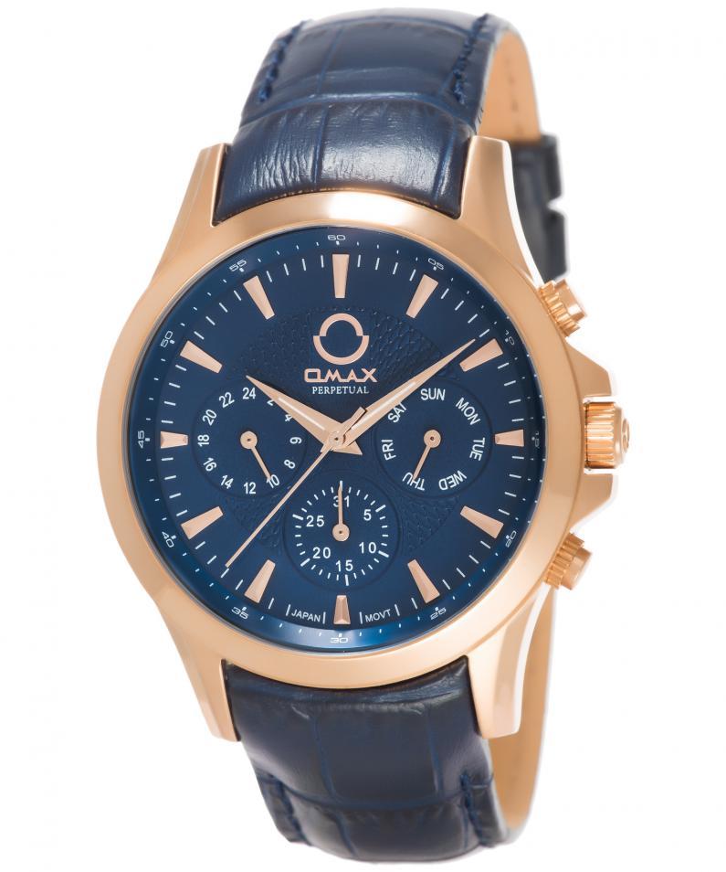OMAX PG08R44I Men's Wrist Watch