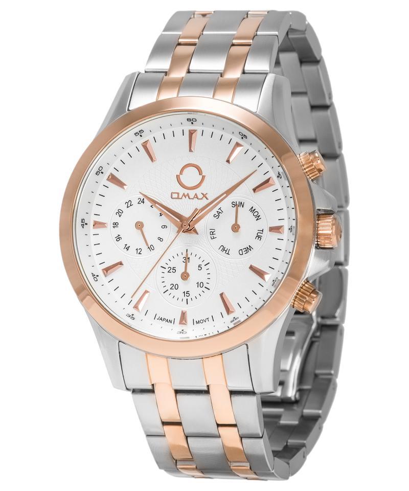 OMAX PG09C68I Men's Wrist Watch
