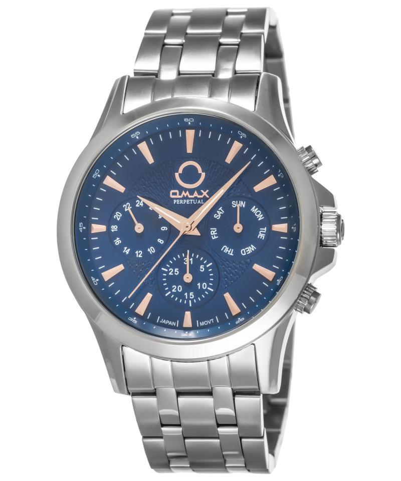 OMAX PG09P46I Men's Wrist Watch