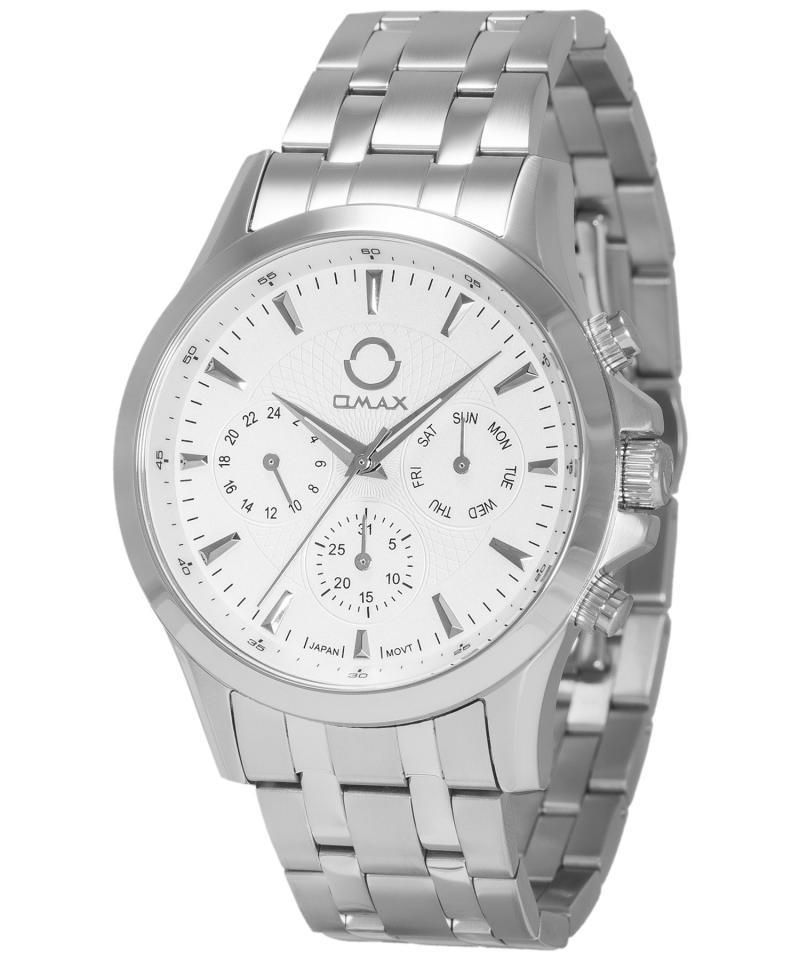 OMAX PG09P66I Men's Wrist Watch