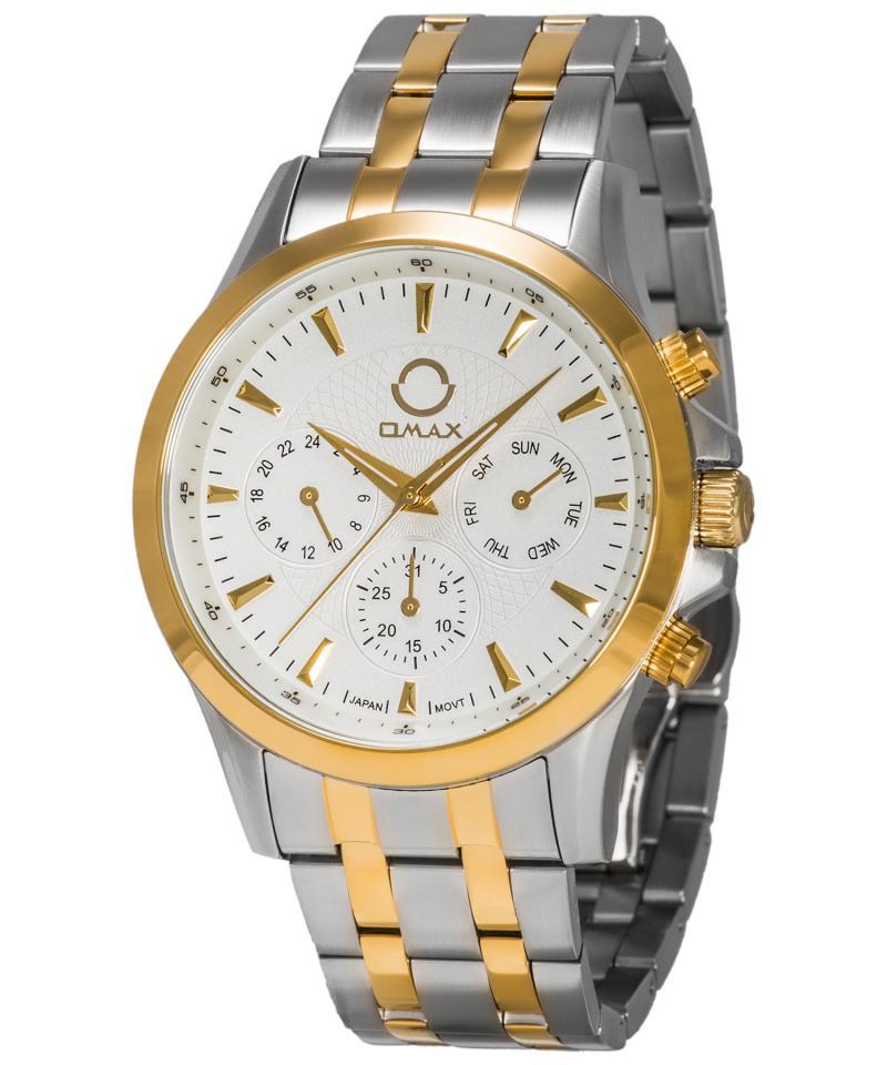 OMAX PG09T66I Men's Wrist Watch