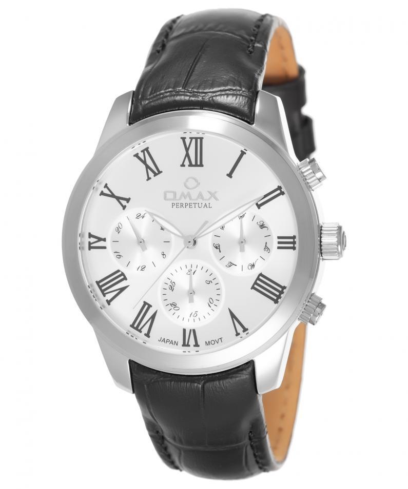 OMAX PG10P62I Men's Wrist Watch