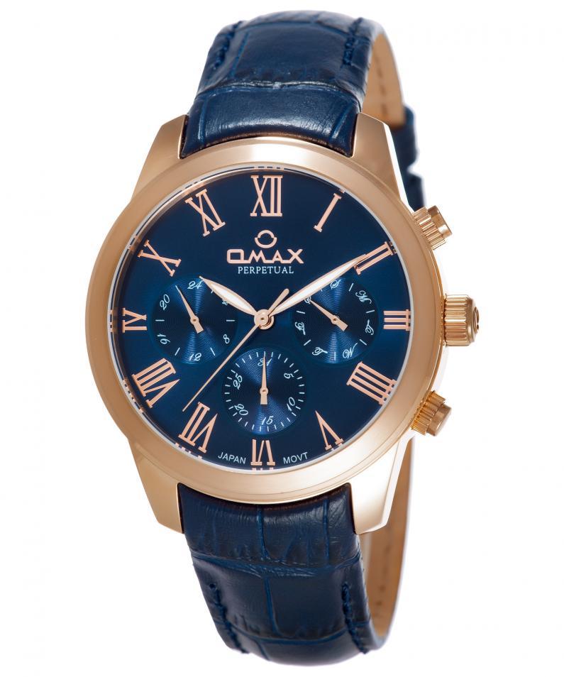 OMAX PG10R44I Men's Wrist Watch