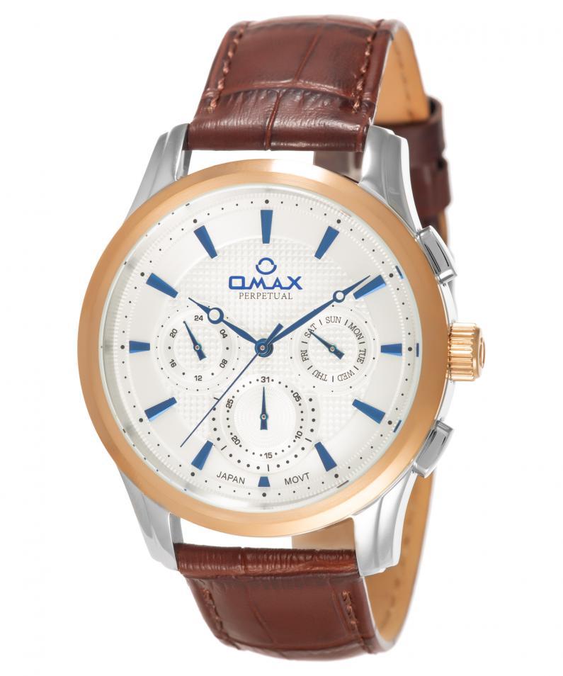 OMAX PG12C65I Men's Wrist Watch