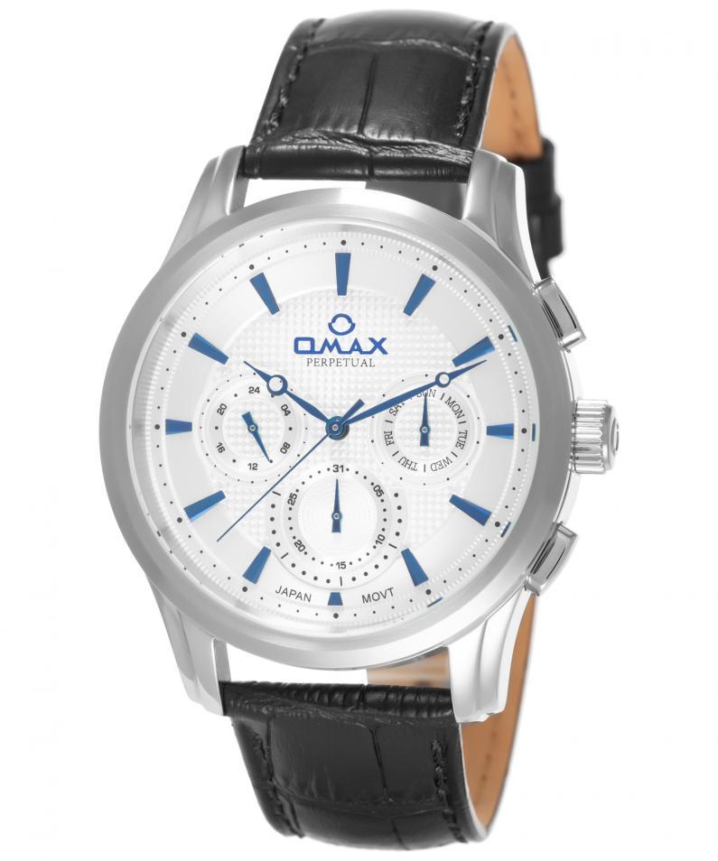 OMAX PG12P62I Men's Wrist Watch