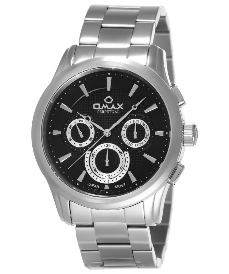 OMAX PG13P26I Men's Wrist Watch