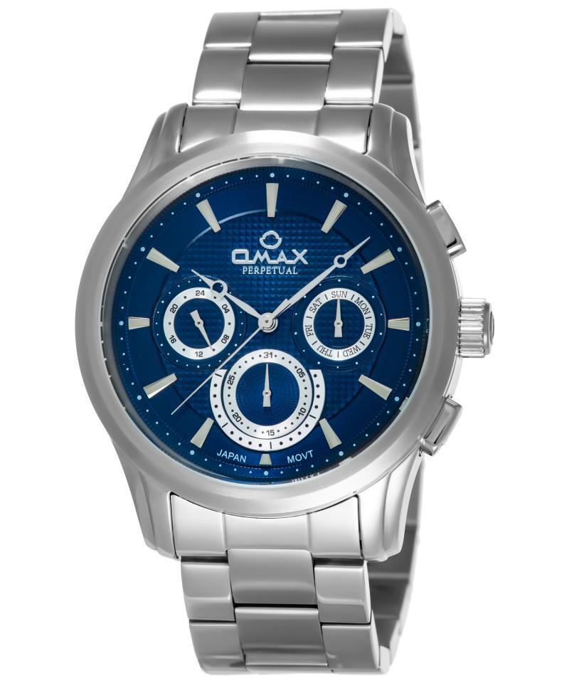 OMAX PG13P46I Men's Wrist Watch