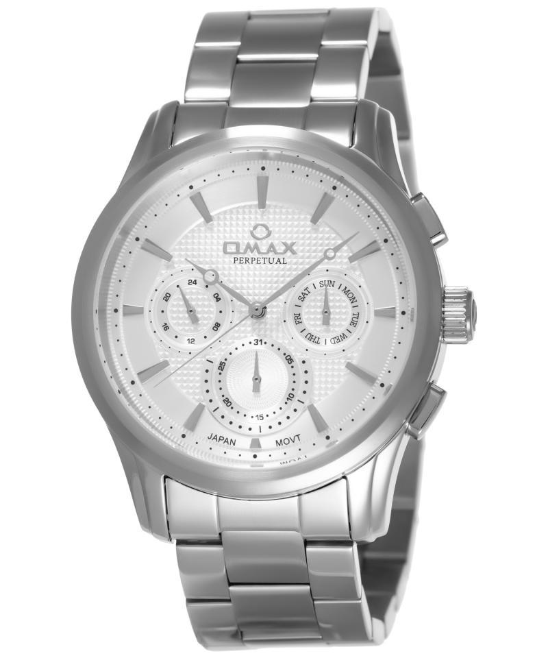 OMAX PG13P66I Men's Wrist Watch