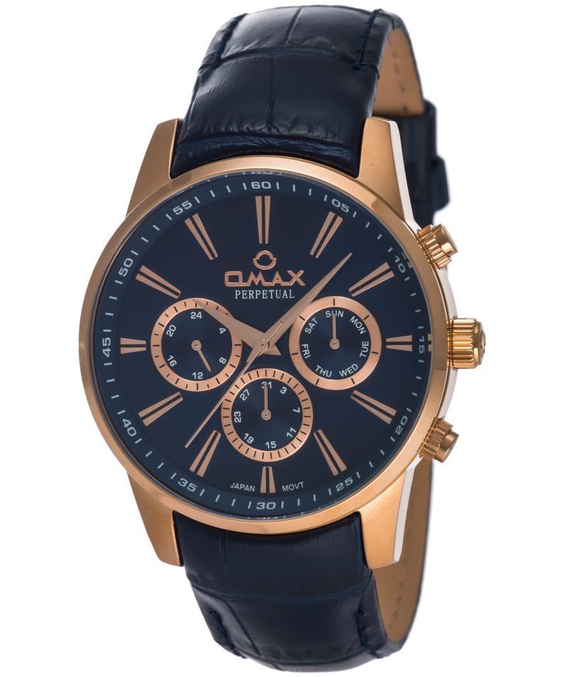 OMAX PG14R44I Men's Wrist Watch