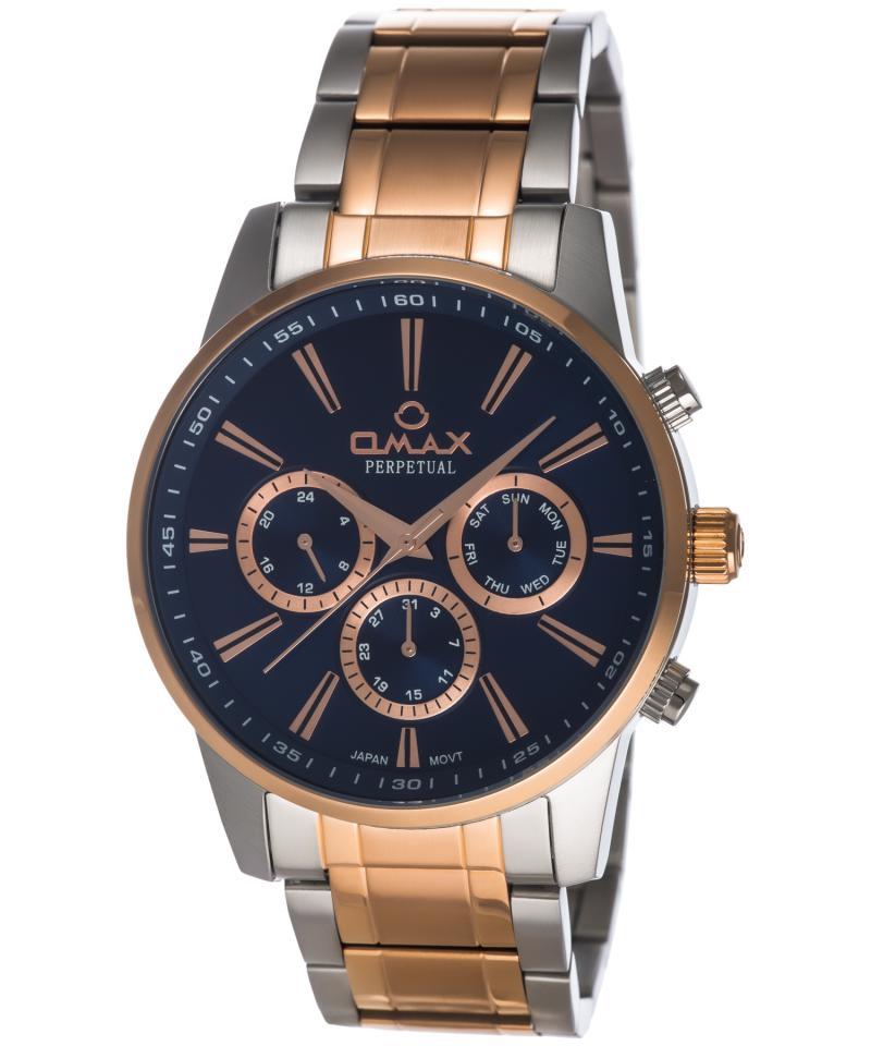 OMAX PG15C48I Men's Wrist Watch
