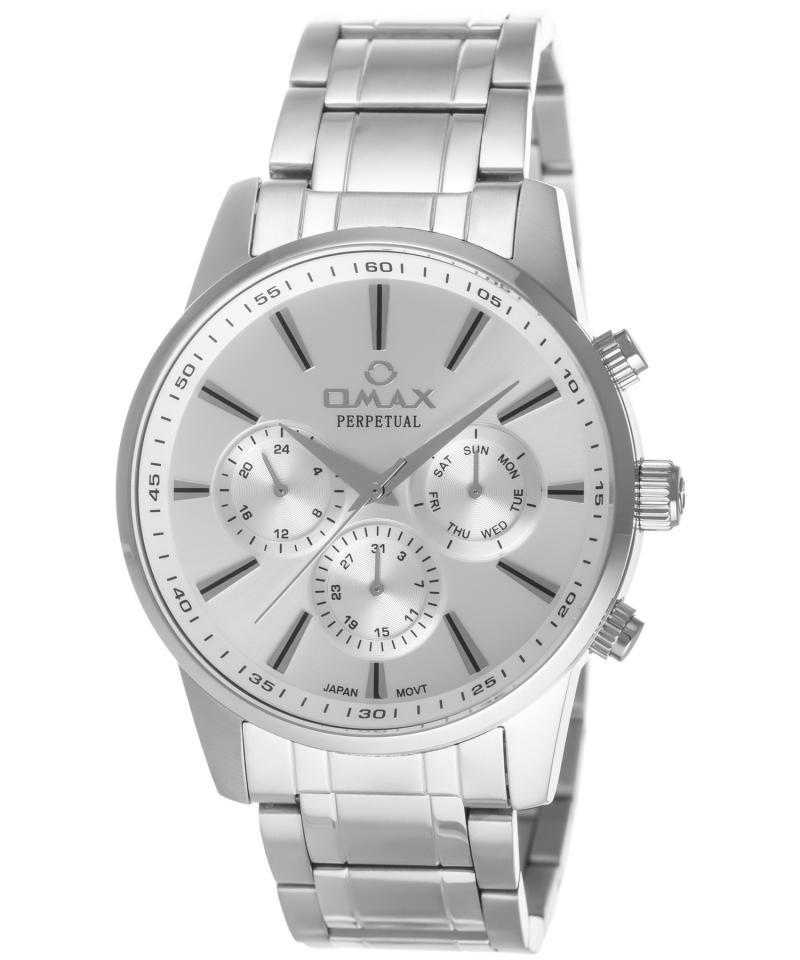 OMAX PG15P66I Men's Wrist Watch