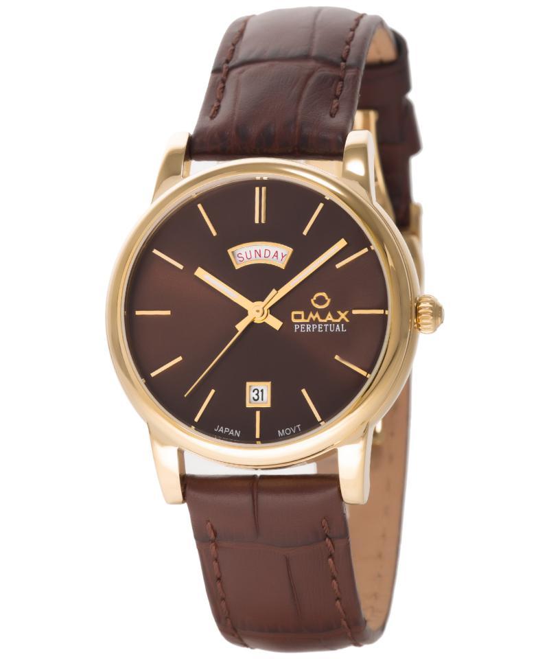 OMAX PL03G55I Woman's Wrist Watch