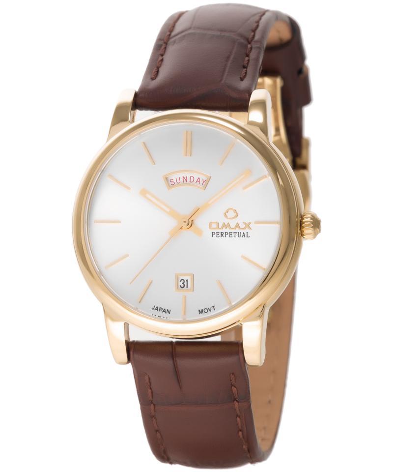 OMAX PL03G65I Woman's Wrist Watch