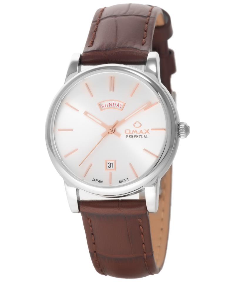 OMAX PL03P65I Woman's Wrist Watch