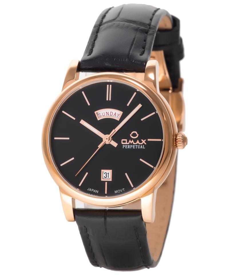 OMAX PL03R22I Woman's Wrist Watch