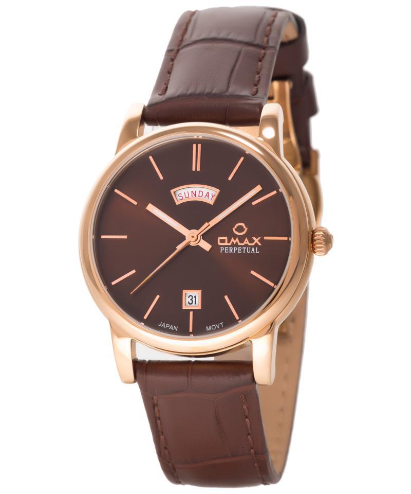 OMAX PL03R55I Woman's Wrist Watch