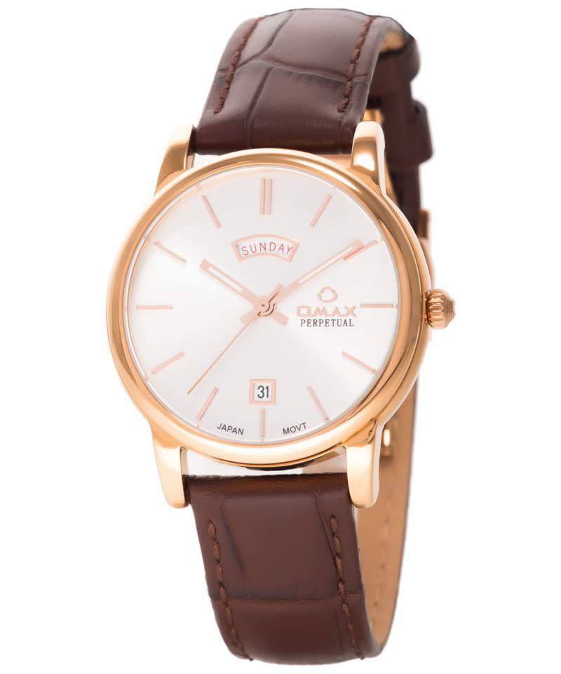 OMAX PL03R65I Woman's Wrist Watch
