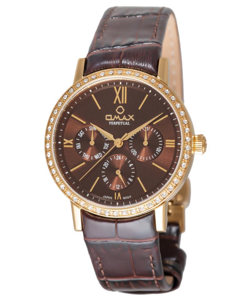 OMAX PL05G55I Woman's Wrist Watch