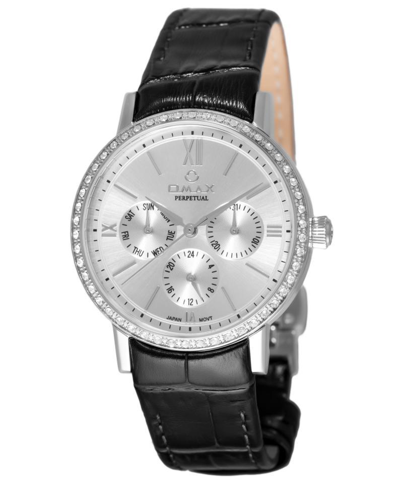 OMAX PL05P62I Woman's Wrist Watch
