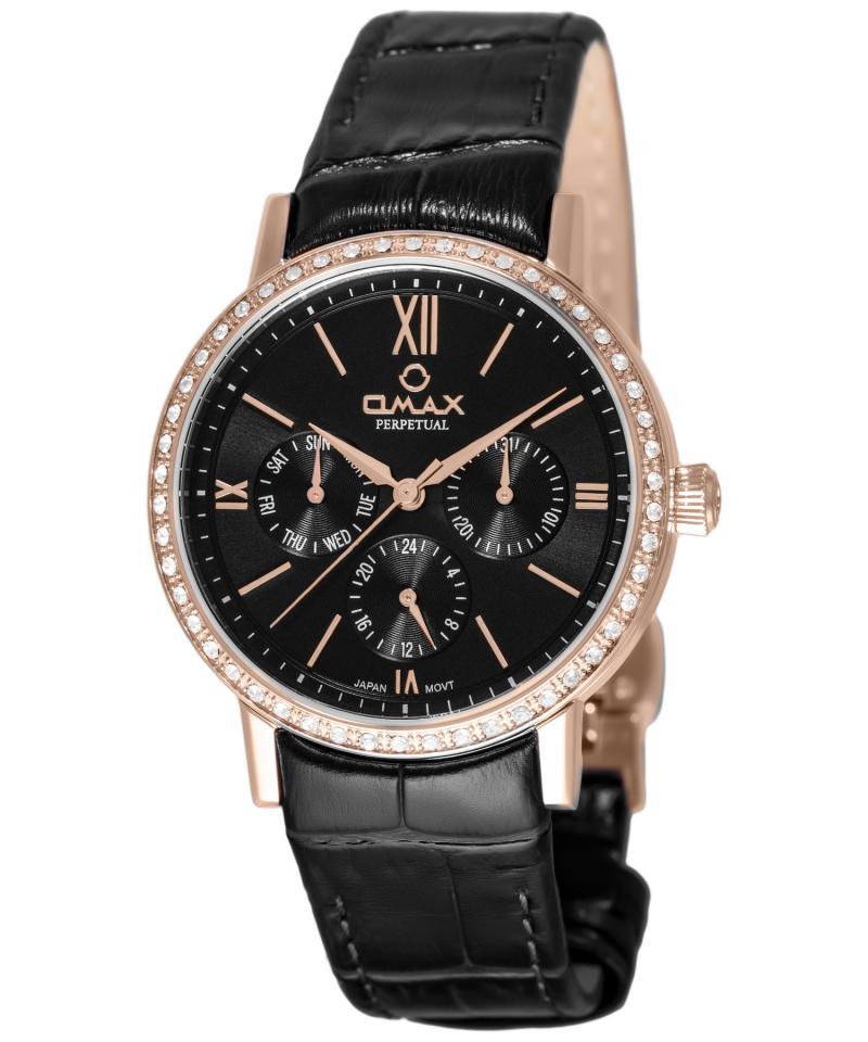 OMAX PL05R22I Woman's Wrist Watch