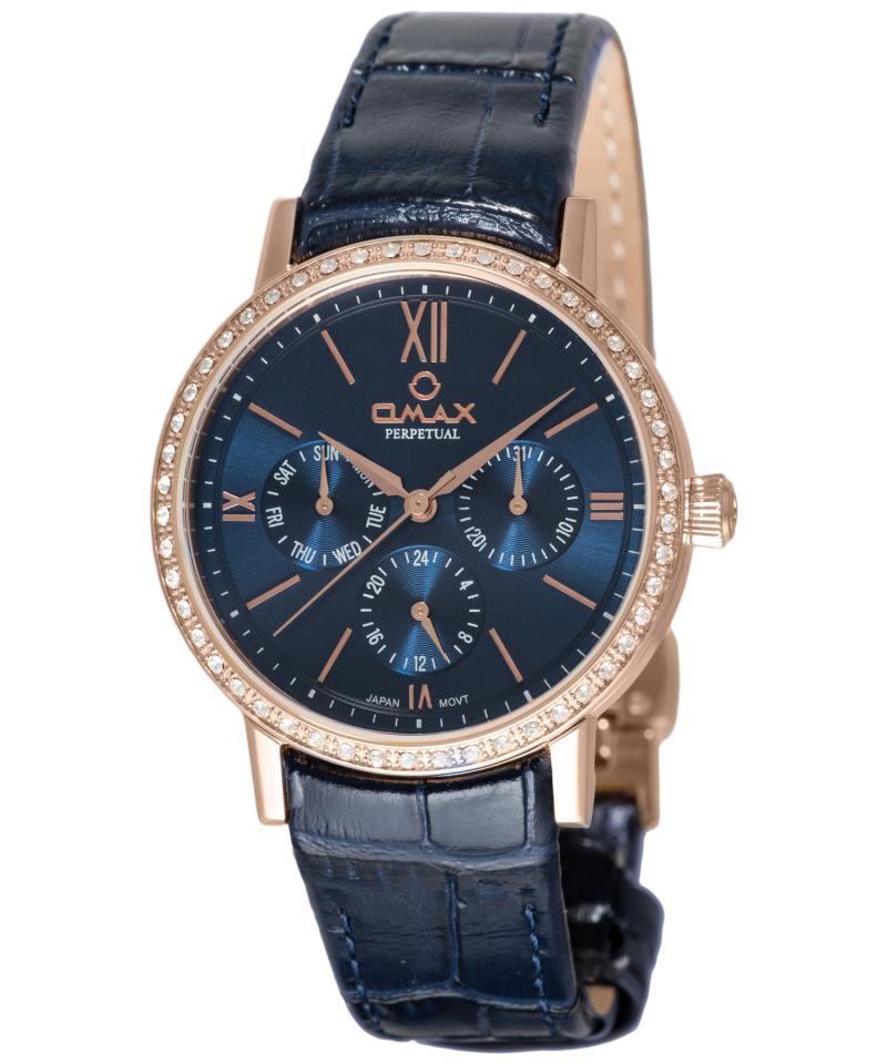 OMAX PL05R44I Woman's Wrist Watch