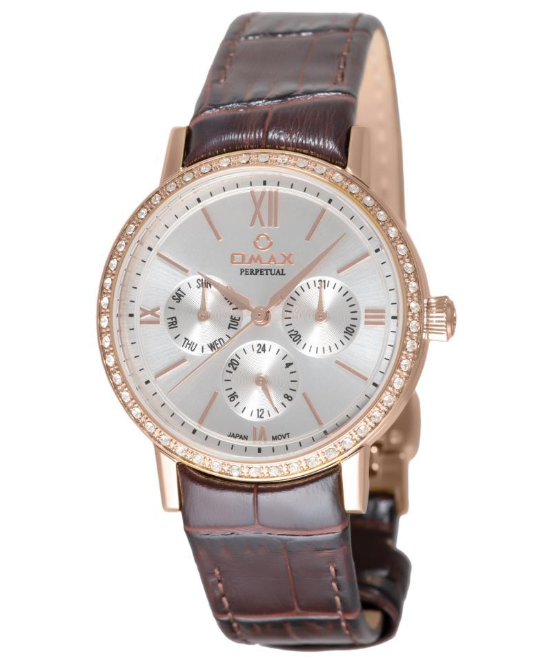 OMAX PL05R65I Woman's Wrist Watch