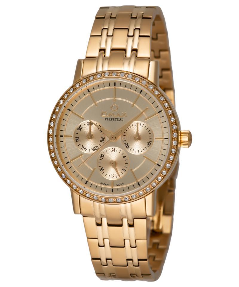 OMAX PL06G11I Woman's Wrist Watch