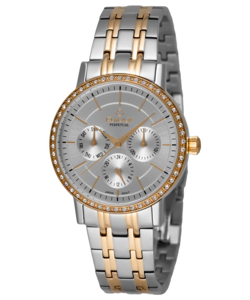 OMAX PL06T6TI Woman's Wrist Watch