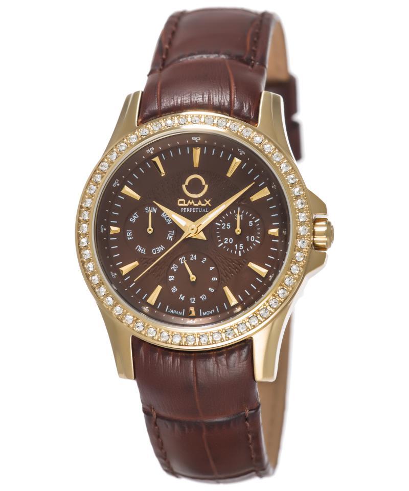 OMAX PL08G55I Woman's Wrist Watch