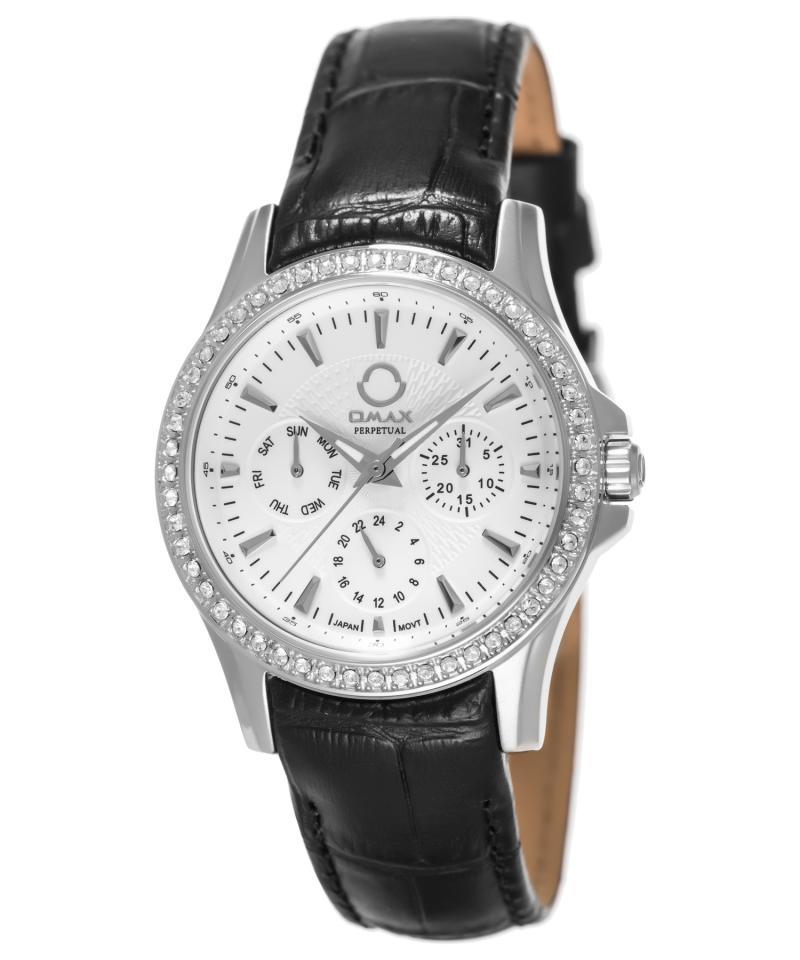 OMAX PL08P62I Woman's Wrist Watch
