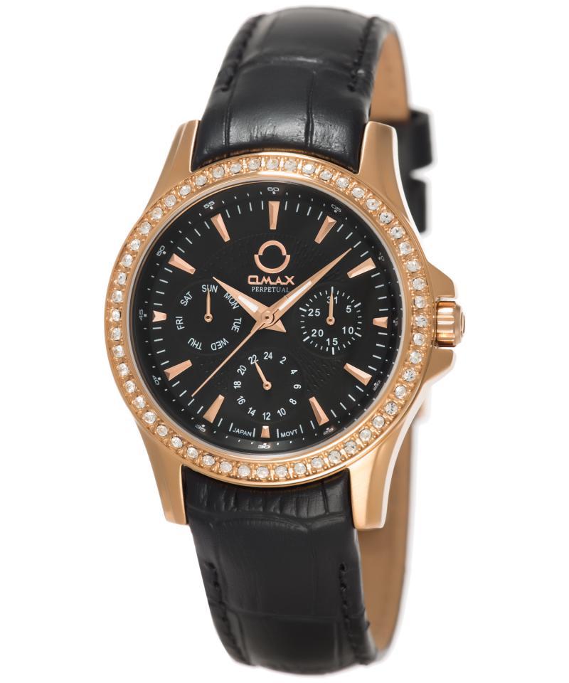 OMAX PL08R22I Woman's Wrist Watch
