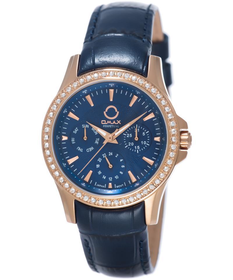 OMAX PL08R44I Woman's Wrist Watch