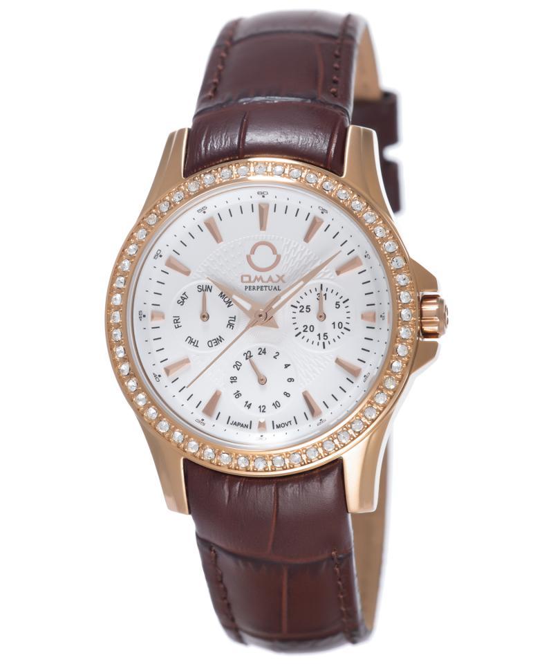 OMAX PL08R65I Woman's Wrist Watch