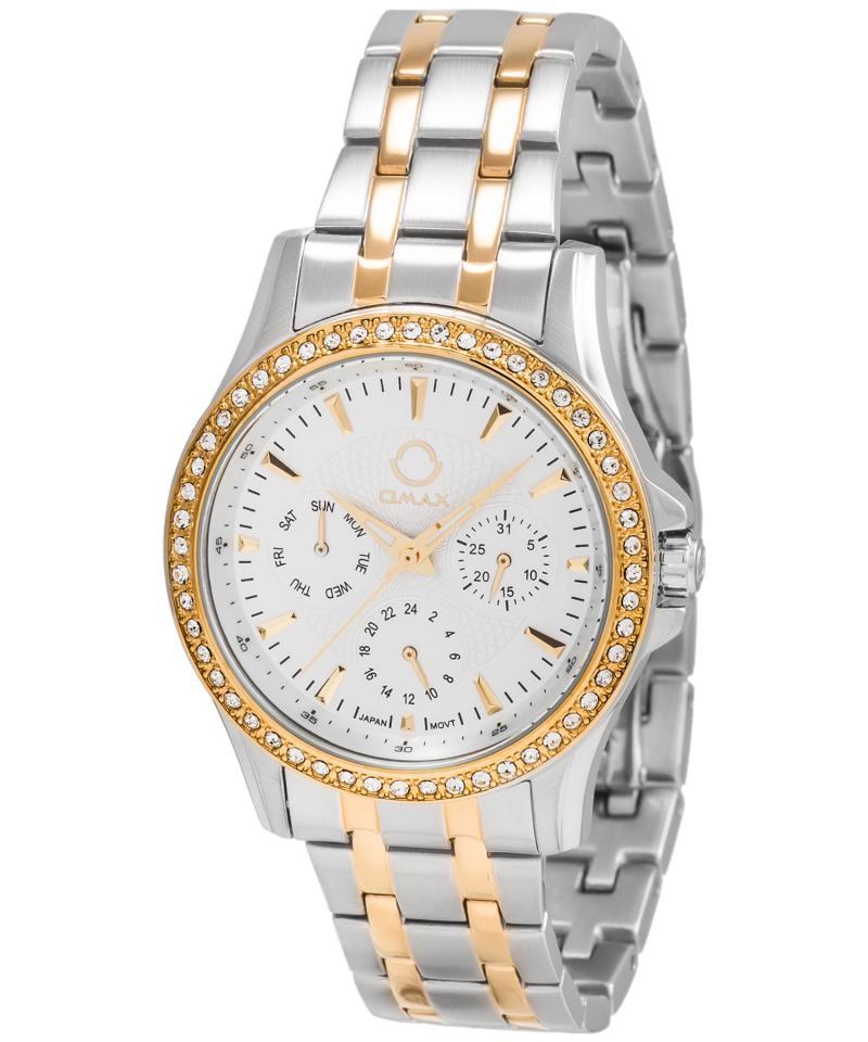 OMAX PL09T66I Woman's Wrist Watch