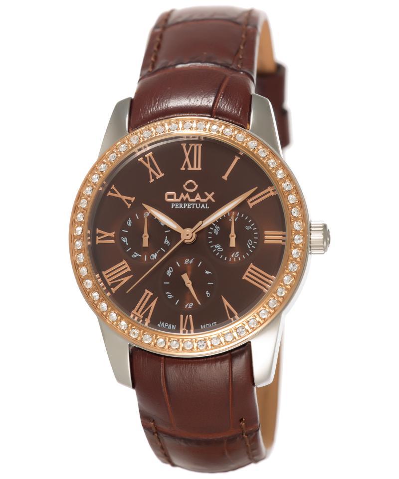 OMAX PL10C55I Woman's Wrist Watch