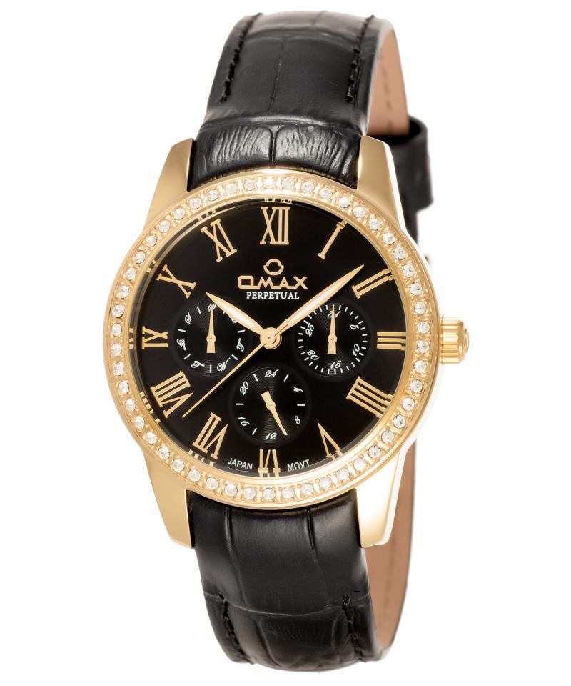 OMAX PL10G22I Woman's Wrist Watch