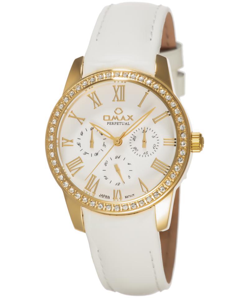 OMAX PL10G33I Woman's Wrist Watch