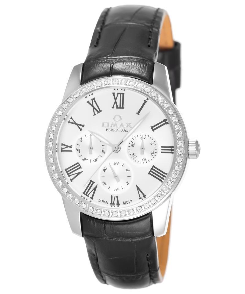 OMAX PL10P62I Woman's Wrist Watch