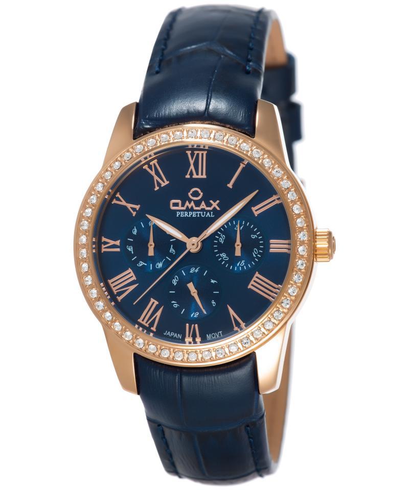 OMAX PL10R44I Woman's Wrist Watch