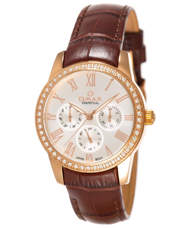 OMAX PL10R65I Woman's Wrist Watch