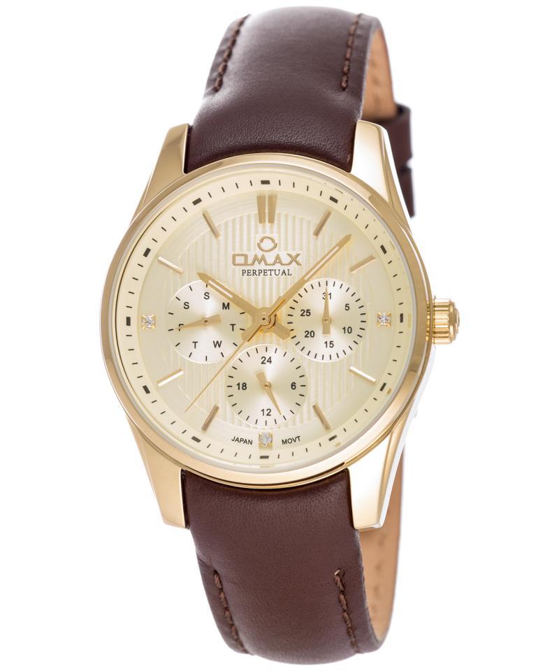 OMAX PL11G15I Woman's Wrist Watch